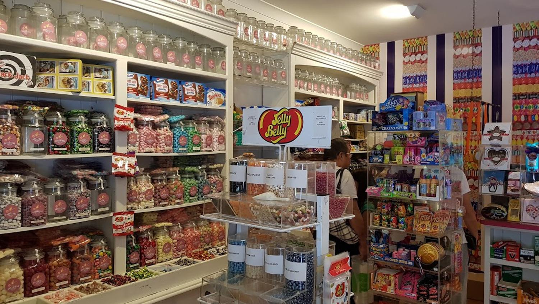 Sassafras Lolly Shop