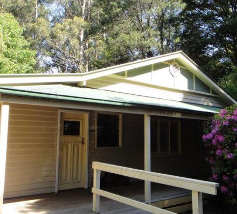 Credo Cottage