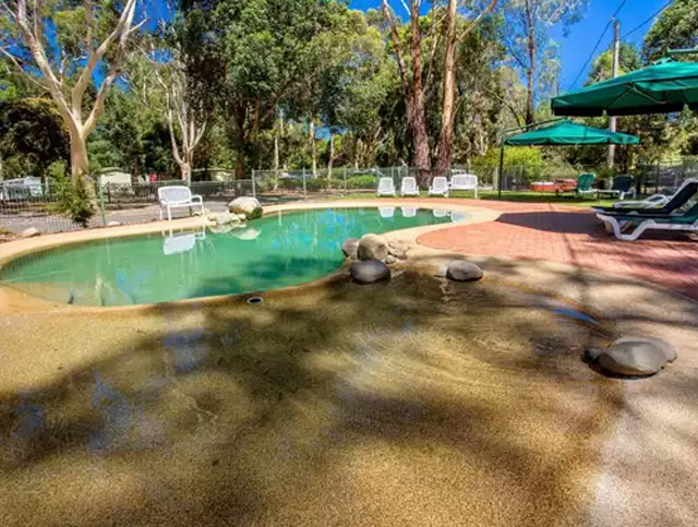 Big4 Badger Creek Holiday Park